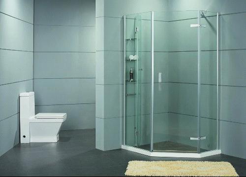 内蒙古淋浴房必威体育登陆清洁技巧六招扫除顽固污渍