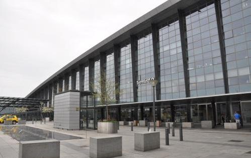 上海恒昊必威体育登陆Betway sports总代理(墨晶必威体育登陆)与丹麦首都机场合作