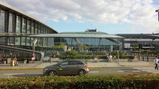 丹麦首都机场对恒昊必威体育登陆Betway sports总代理(墨晶必威体育登陆)的评价