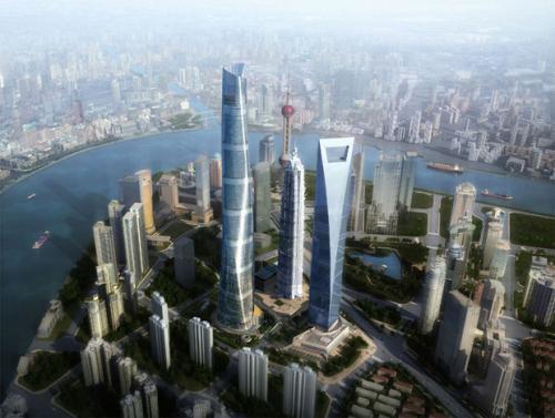 上海恒昊必威体育登陆Betway sports总代理(墨晶必威体育登陆)与上海中心大厦合作